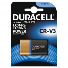 DURACELL Ultra Digital Camera CR-V3 - 3V