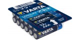 VARTA Longlife Power AAA big BOX 12